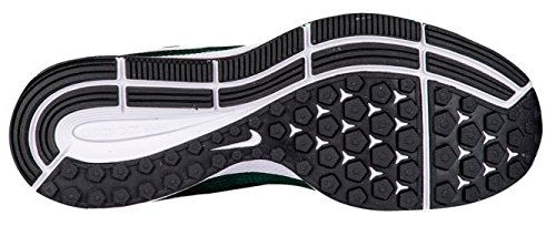 Pegasus Zoom da Vert Uomo Nike Ginnastica Platine Gorge Scarpe Noir Black 33 Air 5ET44WqF