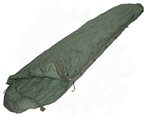 Buy arctic military sleeping bag