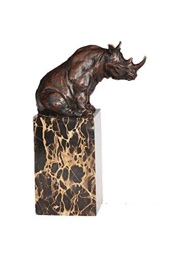 Bronze Animal Statues - 7