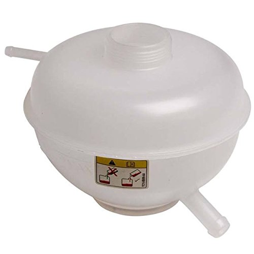 Oem Radiator Overflow Bottle (LAND ROVER FREELANDER 1 OEM COOLANT OVERFLOW RESERVOIR BOTTLE TANK PART# PCF000012)