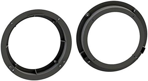 Lautsprecher Einbauset Ringe Adapter Für Audi A1 8x Ab Elektronik