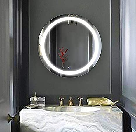 Buy Led Bathroom Makeup Vanity Mirror With Lights Wall