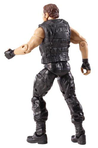 WWE Elite Collection Dean Ambrose Action Figure