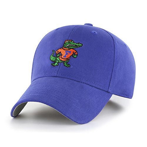 All Star Sports Clothes - OTS NCAA Florida Gators Children Cinch All-Star MVP Adjustable Hat, Kids, Royal
