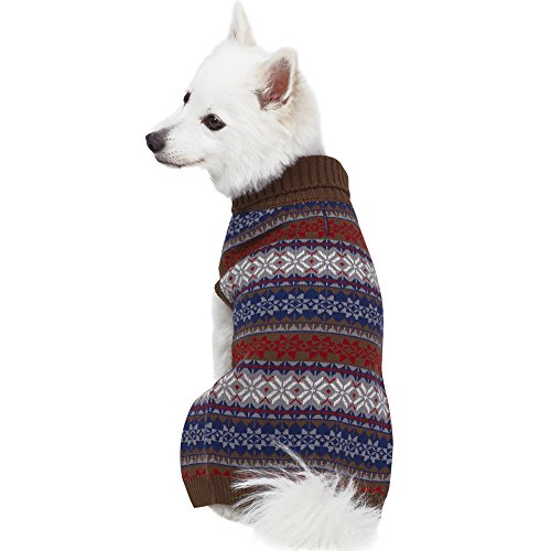 Buy dog sweaters for winter