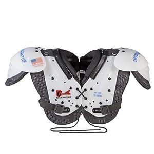 Gear Pro-Tec Intimidator JR, XXS 40-65 lb. Shoulder Pad Sold Per EACH