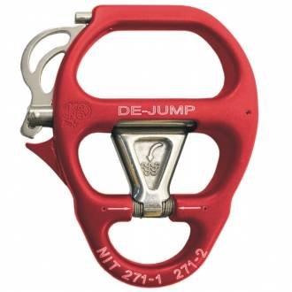 Kong De Jump Red Descender by KONG USA