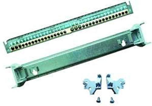 PROTEC 05102617 PROT N Terminal Strip for AP/FR-KV - Cap Incl Distributor