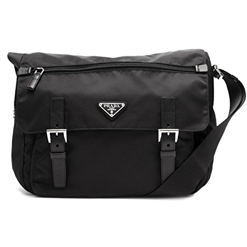 Prada Black Bag - 3