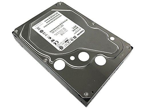 (Toshiba MG03ACA300 3TB 64MB Cache 7200RPM SATA III 6.0Gb/s 3.5