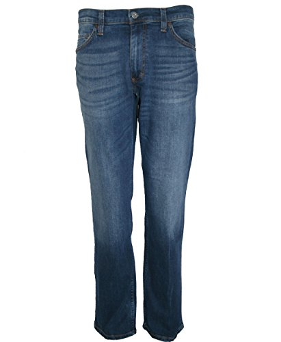 Mustang Jeans Big Sur Stretch 3169.5666 stone (Fb.78) oder stone used (Fb.74), Weite / Länge:42 / 32, Farbe:Stone used (Fb.74)