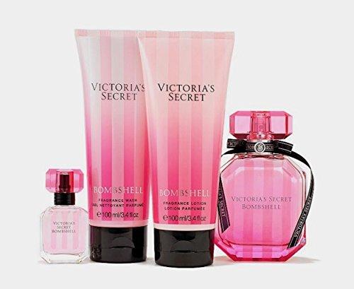 Victoria's Secret Bombshell Gift Set (box 1)