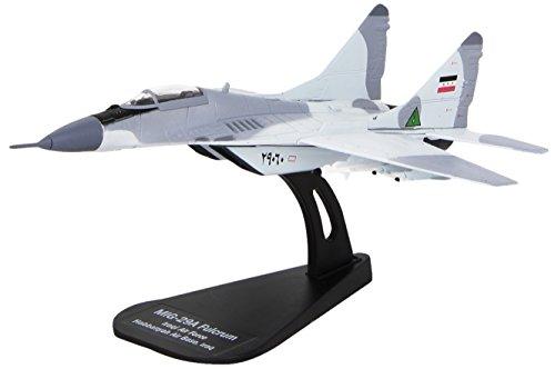 91b0110a0d1ea ITALERI Dreamwings DieCast 1:100 Aereo Military Mig 29A Fulcrum (Iraq)  48134S