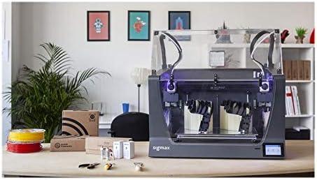 BCN3D SIGMAX R19 Impresora 3D - FFF: Bcn3d: Amazon.es: Electrónica