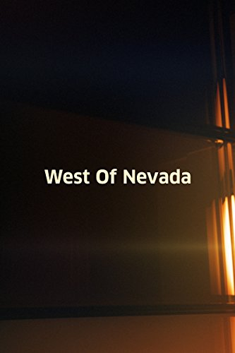 West of Nevada