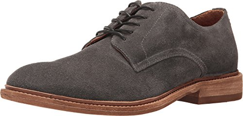 Frye Mens Chris Oxford Skiffer Oljade Mocka