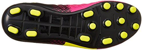 01 Soccer Tricks 3 pink safety 4 Evopower Hommes Bottes Pour Ag De black Glo Rose Puma Yellow w0qSRaTT