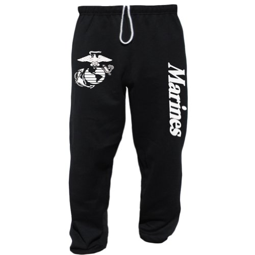 us-marines-usmc-sweatpants-black-large
