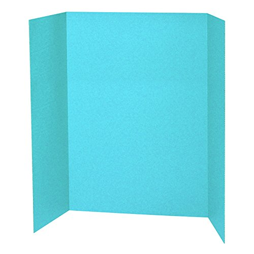 Office Depot Poster Boards, 22in. x 28in., White, Pack Of 10