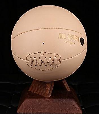 Soporte y balón de baloncesto, de color claro, cuadrado, de madera ...