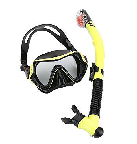 Innovative Scuba Concepts Scuba Diving Mask Strap Wrapper Ship Attack
