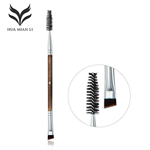 RNTOP Make Up Foundation Eyebrow Eyeliner Blush Cosmetic Concealer Brushes - Concealer Fluid