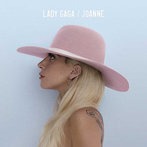CD : Lady Gaga - Joanne - Deluxe Edition (Deluxe Edition)