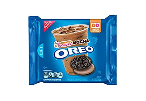 Amazon.com: Nabisco Oreo Limited Edition Hot Cocoa