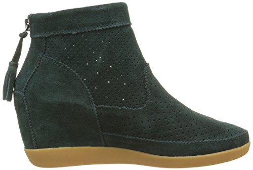 Verde Para Bear Mujer Zapatillas Altas Emmy green The Shoe S0PqwRR