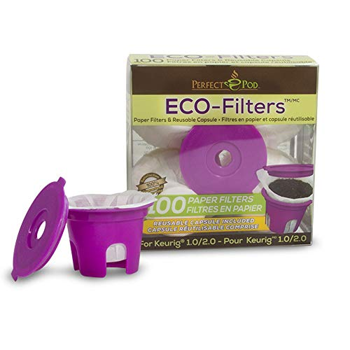 - Eco-Filters by Perfect Pod