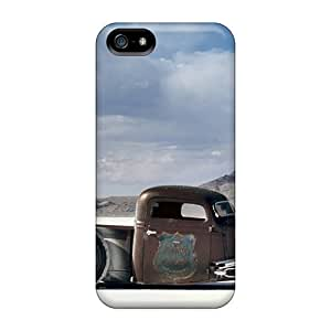 High Quality YMn487Lbjz Salt Flat Racer Tpu Case For Iphone 5/5s