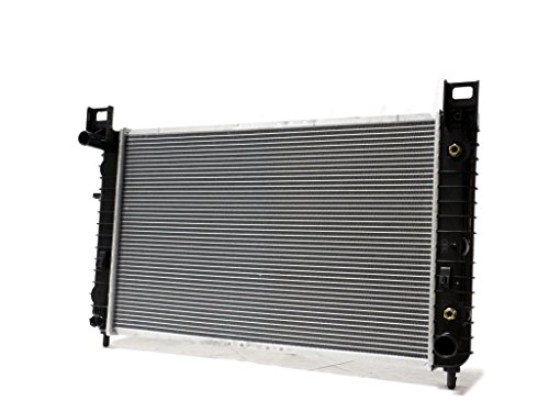 2001 chevy suburban radiator - 5