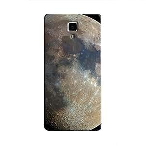 Cover It Up - Moon Mi4 Hard Case