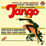 Le Grand Tango: Music of Latin America