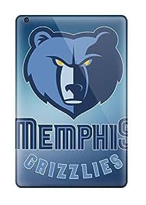 Hot UJX79ASSROCU721J basketball nba memphis grizzlies NBA Sports & Colleges colorful iPad Mini 3 cases