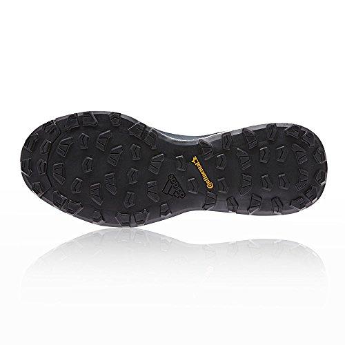 adidas Terrex Agravic GTX W, Zapatillas de Senderismo Para Mujer Gris (Carbon / Gritre / Vercen 000)