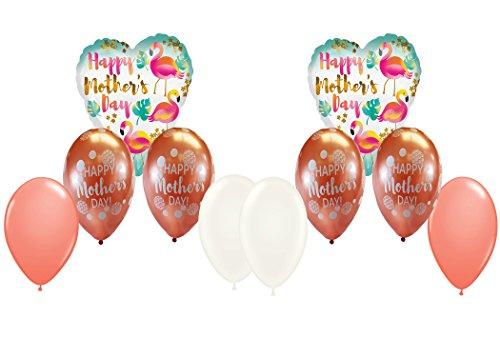 lamingo Balloon Bouquet (Happy Mothers Day Bouquet)