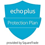 2-Year Protection Plan plus Accident Protection for Echo Plus (2018 release, delivered via e-mail)
