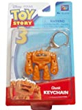 Toy Story 3 Chunk Keychain