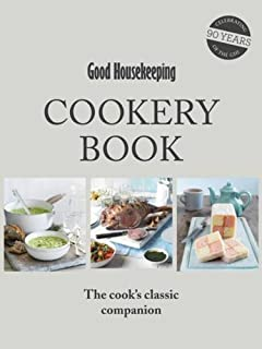 Book of british food good housekeeping amazon good good housekeeping cookery book the cooks classic companion forumfinder Choice Image