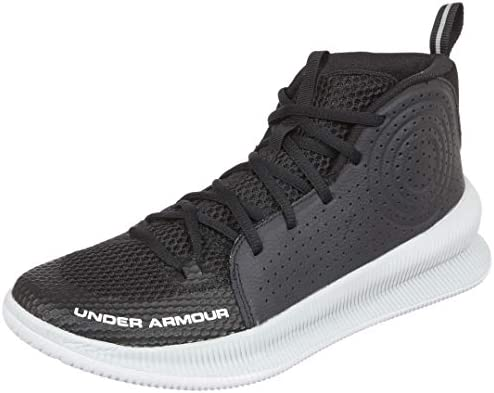 Under Armour Men s Jet 2019 Basketball Shoe