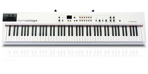 Studiologic NUMA-STAGE 88-Key Hammer Action Keyboard Cont...
