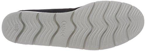 Pantofola Casual Da Donna Gabor, Grigio Blu (pacifico (grigio))