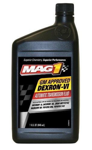 UPC 071621613009, MAG1 61296-pk6 DEXRON-VI Automatic Transmission Fluid - 32 oz., (Pack of 6)