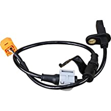 Brand New Anti-Lock Brake Wheel Speed Sensor REAR RIGHT PASSENGER SIDE 2003-2007 HONDA ACCORD Abs Oem Fit ABS243
