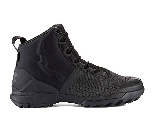 Men's Black Under Black Armour Gtx UA Infil Boot Black OR7xnHRw