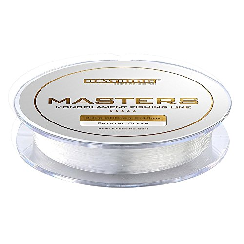 KastKing Masters Tournament Grade Monofilament Line