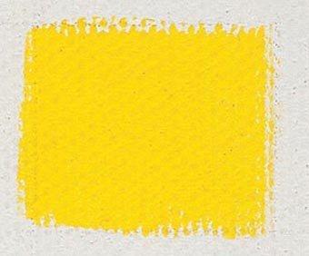 Sennelier Egg Tempera 21 ml Tube - Lemon Yellow