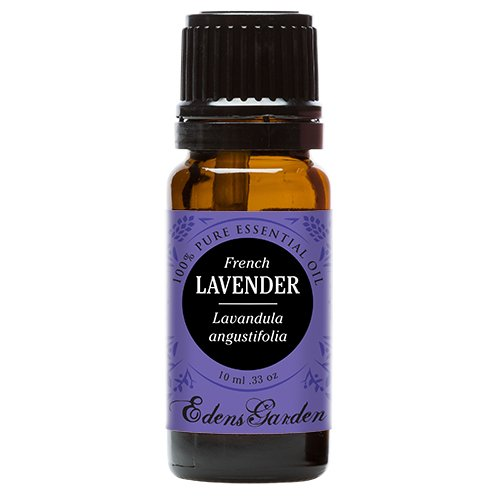 Edens Garden Lavender- French 10 ml 100% Pure Undiluted Ther