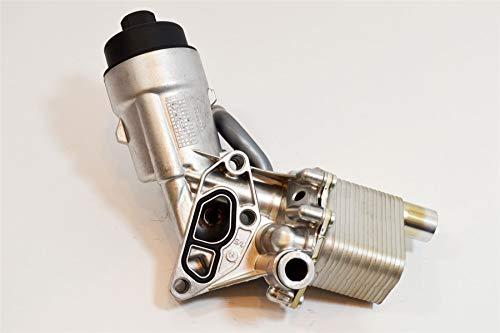 LSC 55566784 - Enfriador de aceite y filtro de motor Turbo 1.4: Amazon.es: Coche y moto